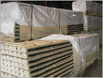 Decking Packaging
