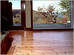 Siberian Larch - Prefinished Flooring