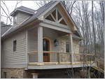 Siberian Larch Products - Siberian Larch Siding